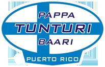 Pappatunturibaari Puerto Rico